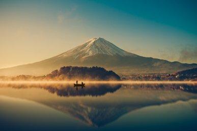 Tour Vulcani Giappone