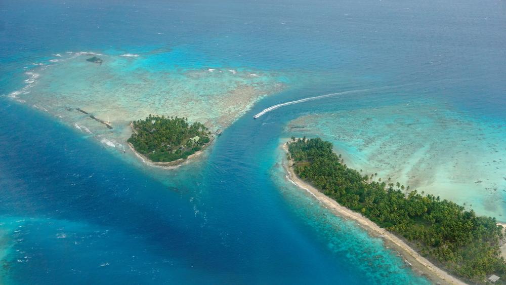 Polinesia 1