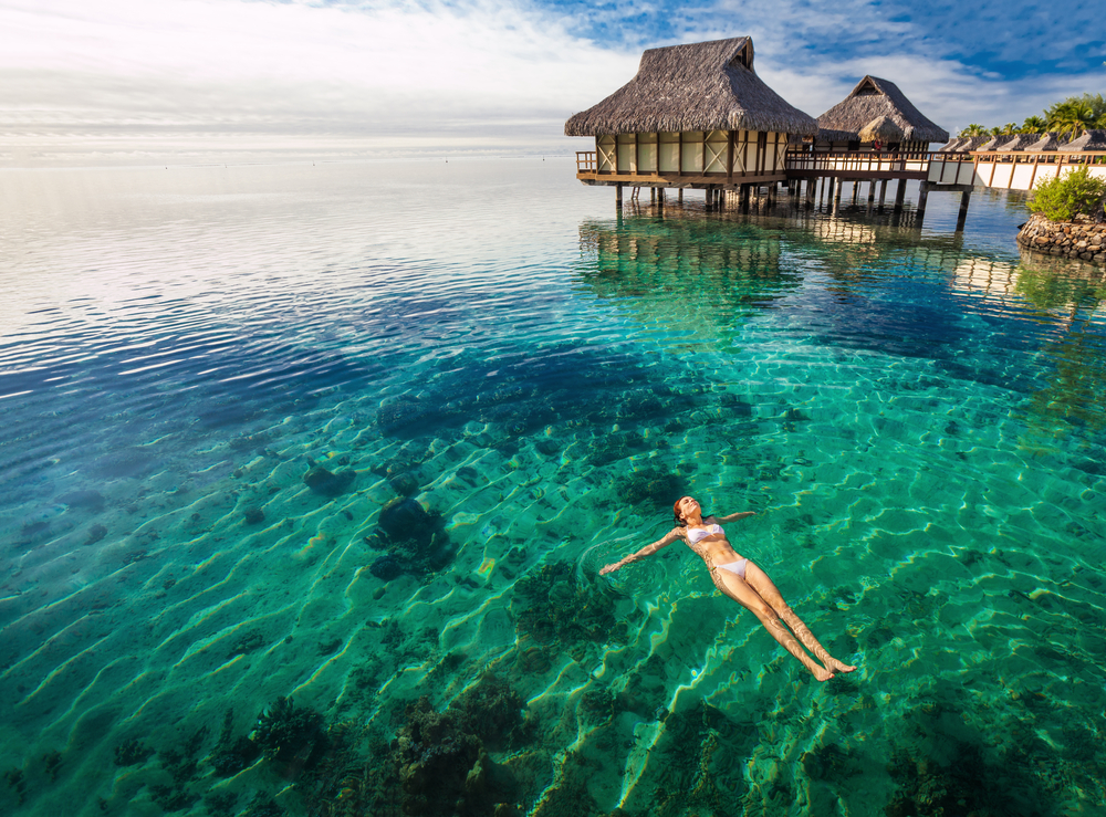 Viaggio In Polinesia Alidays Scopri I Pacchetti Viaggio