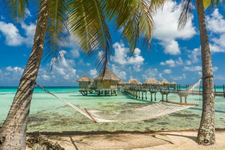 I resort in Polinesia: Bora Bora, Tikehau e Taha'a
