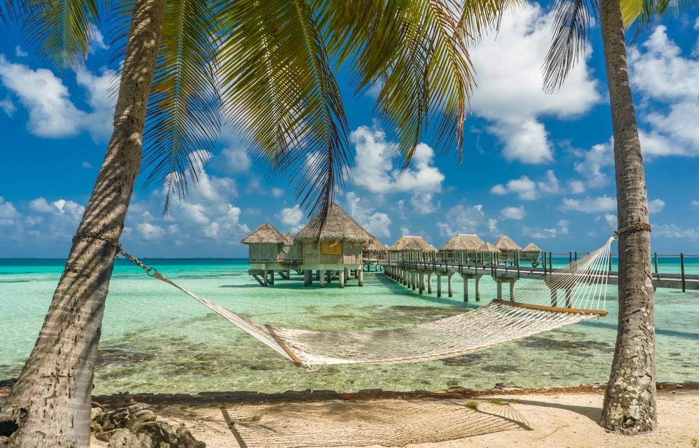 Polinesia Boutique Hotel