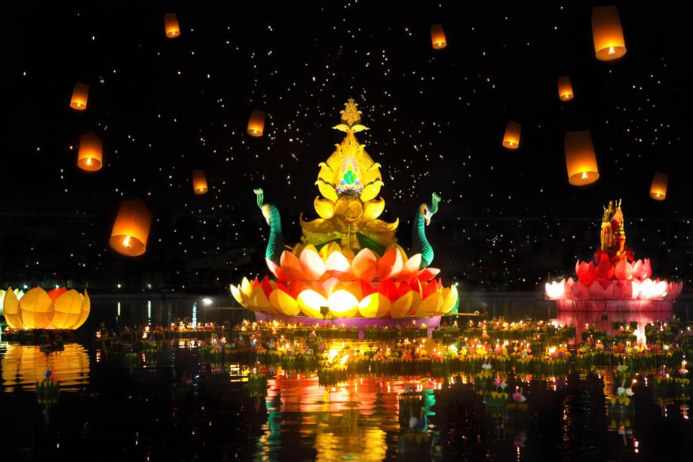 viaggio in Thailandia 1