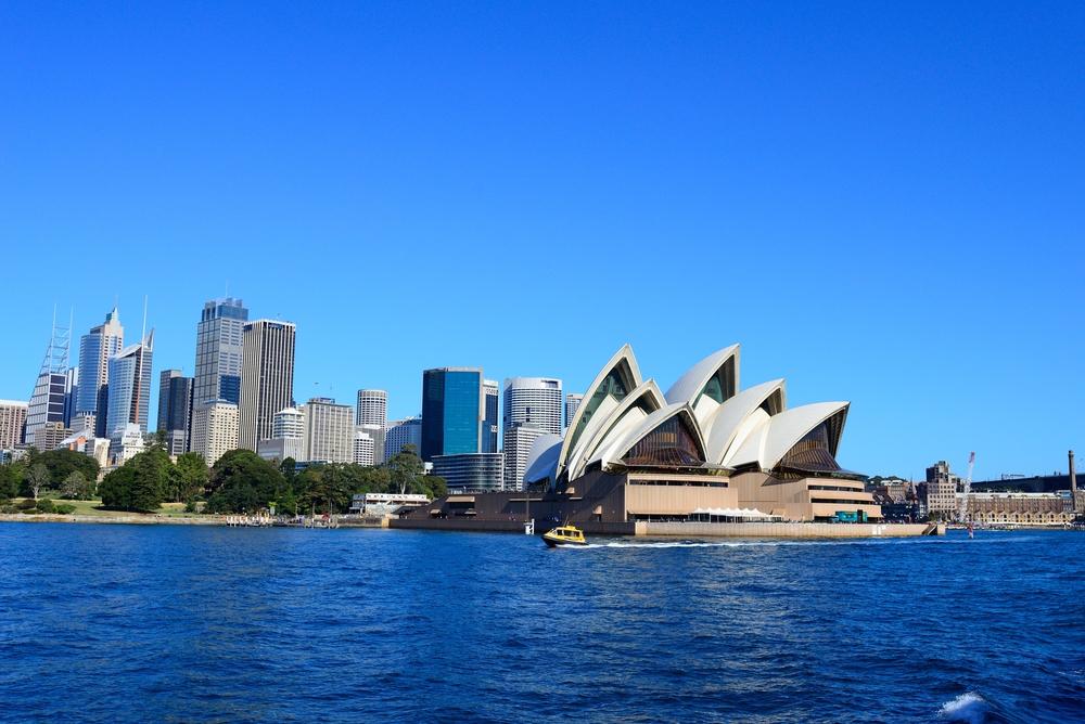 Viaggio Australia 2