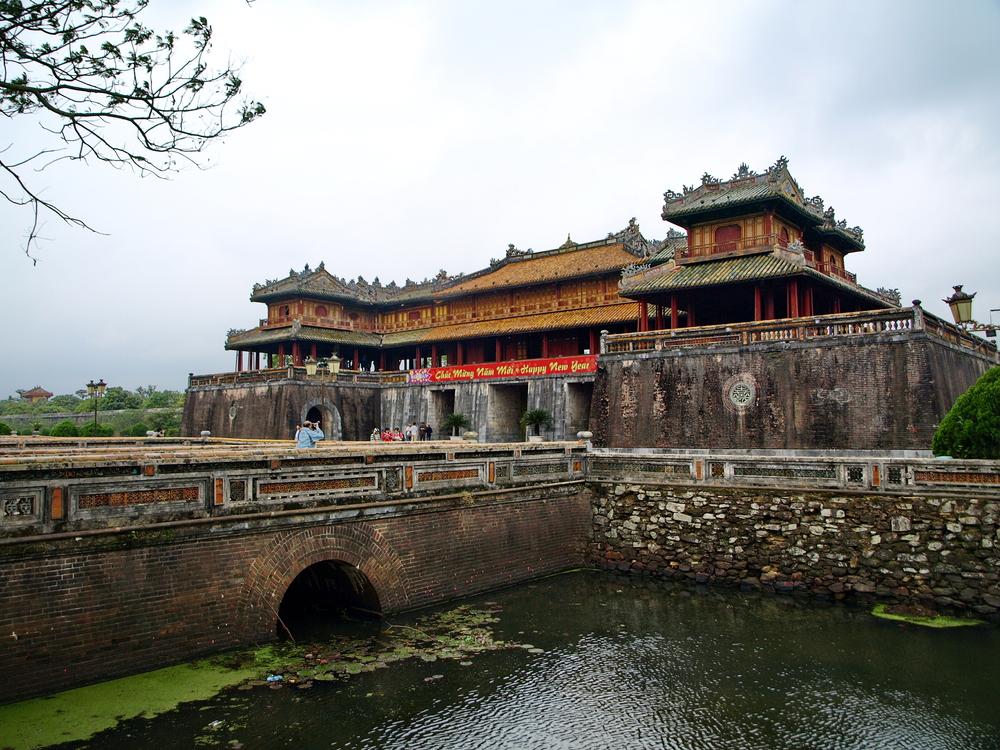 viaggio in Vietnam 2