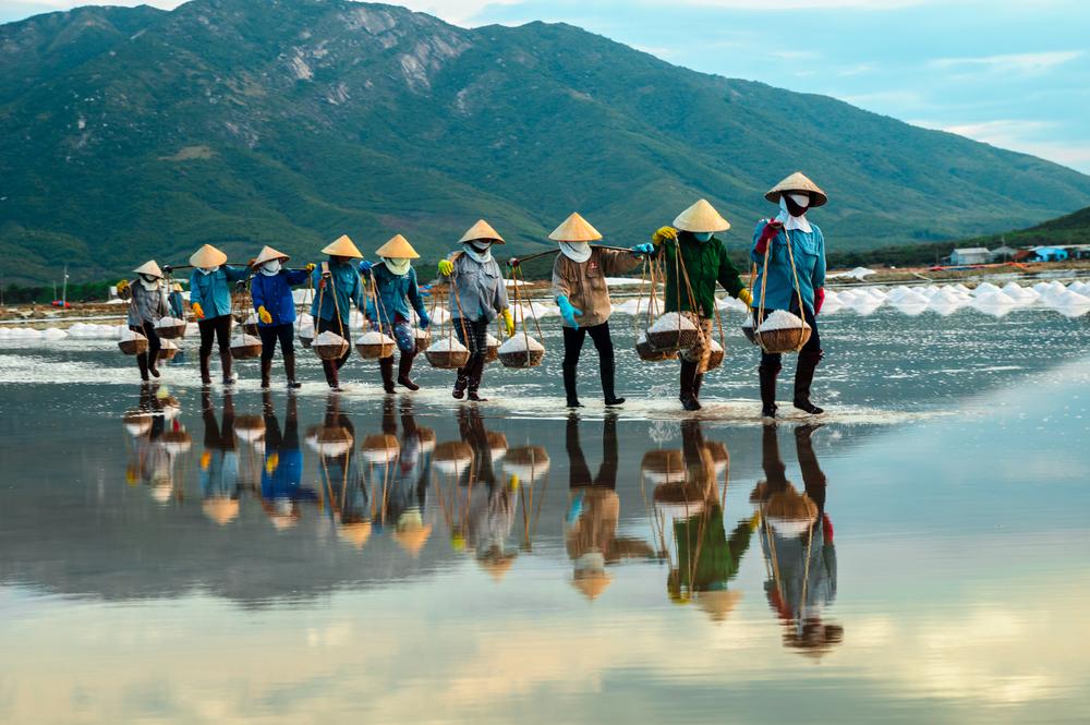 viaggio in Vietnam 3