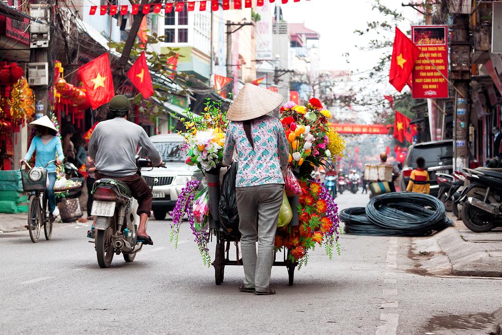 viaggio in Vietnam 5