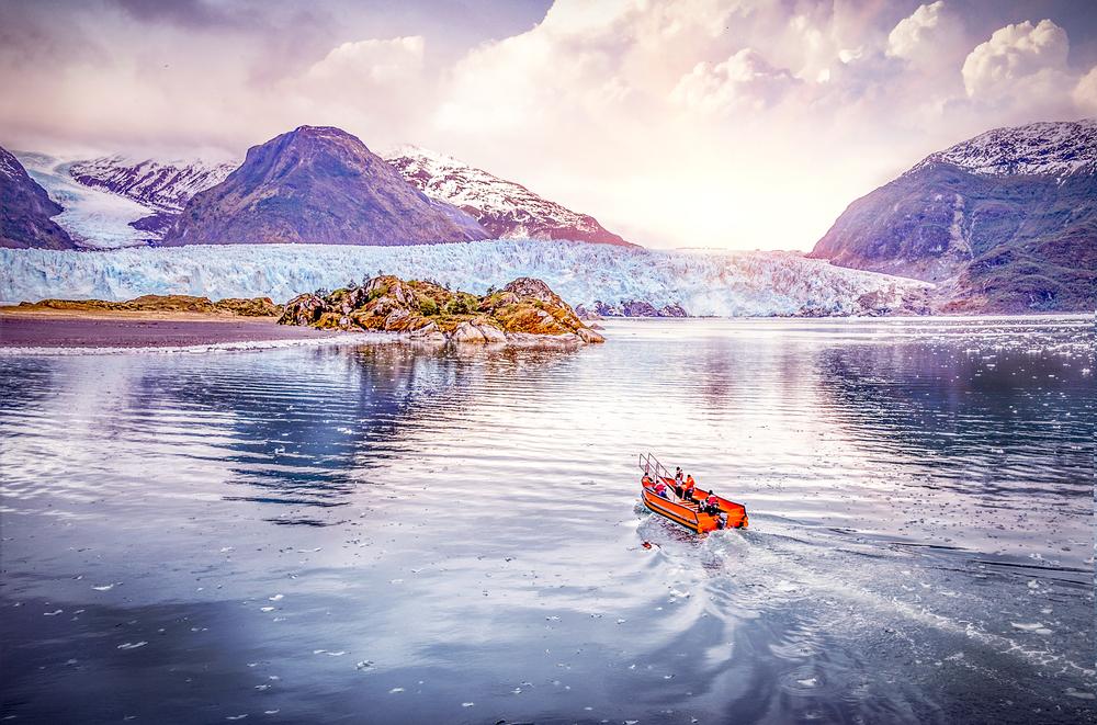 Viaggio in Cile Patagonia
