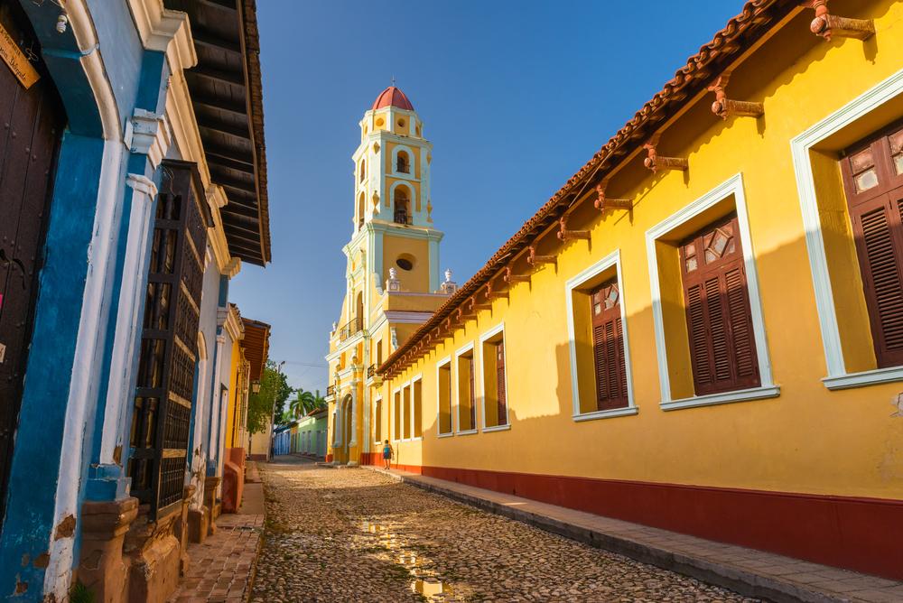 viaggio a Cuba 4