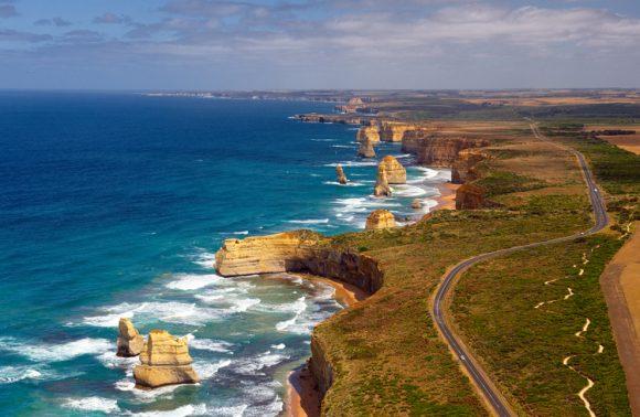 Viaggio in Australia: il tour nell'Australia classica