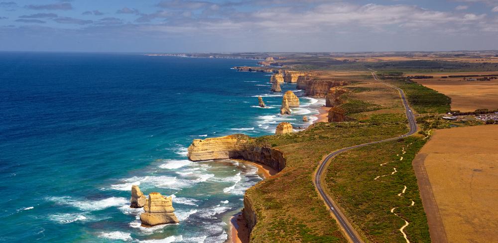 Tour Australia Classico