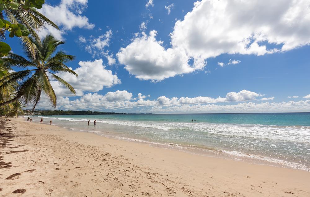 La Martinica Beach Caraibi