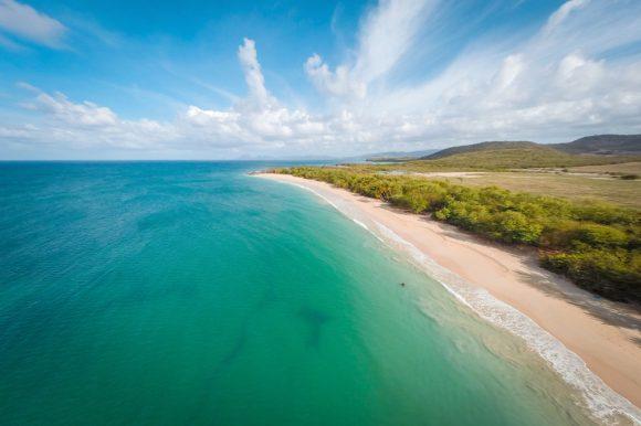 Caraibi a portata di mano
