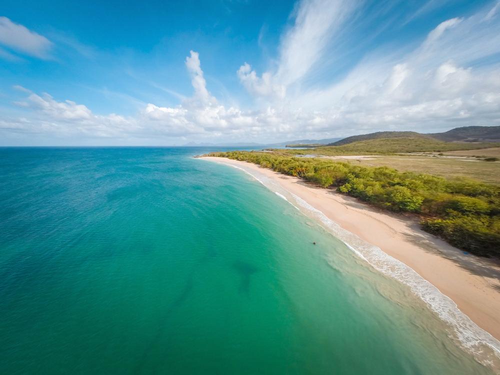 Martinica Isola Dall Autentica Bellezza Nel Mar Dei Caraibi