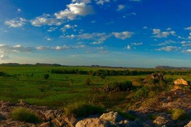 Viaggio in Australia: un tour nell'Outback