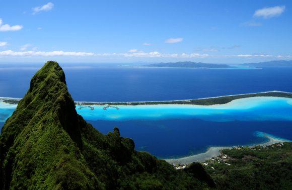 Viaggio in Polinesia: Bora Bora e Rangiroa