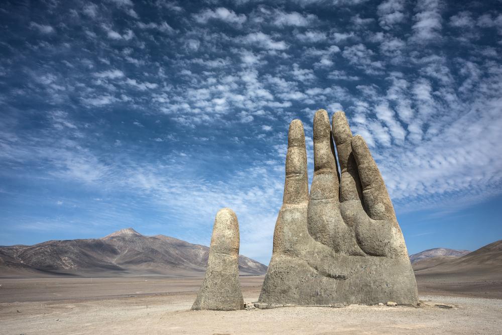 Viaggio In Cile Alidays Lungo Le Ande L Atacama E Il