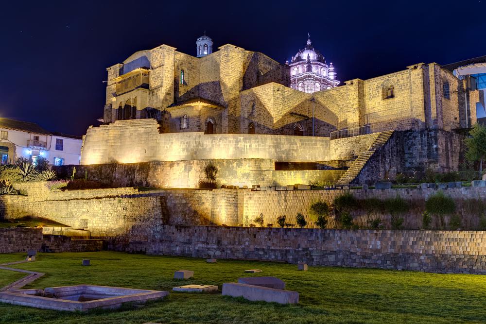 Viaggio in Perù rovine inca