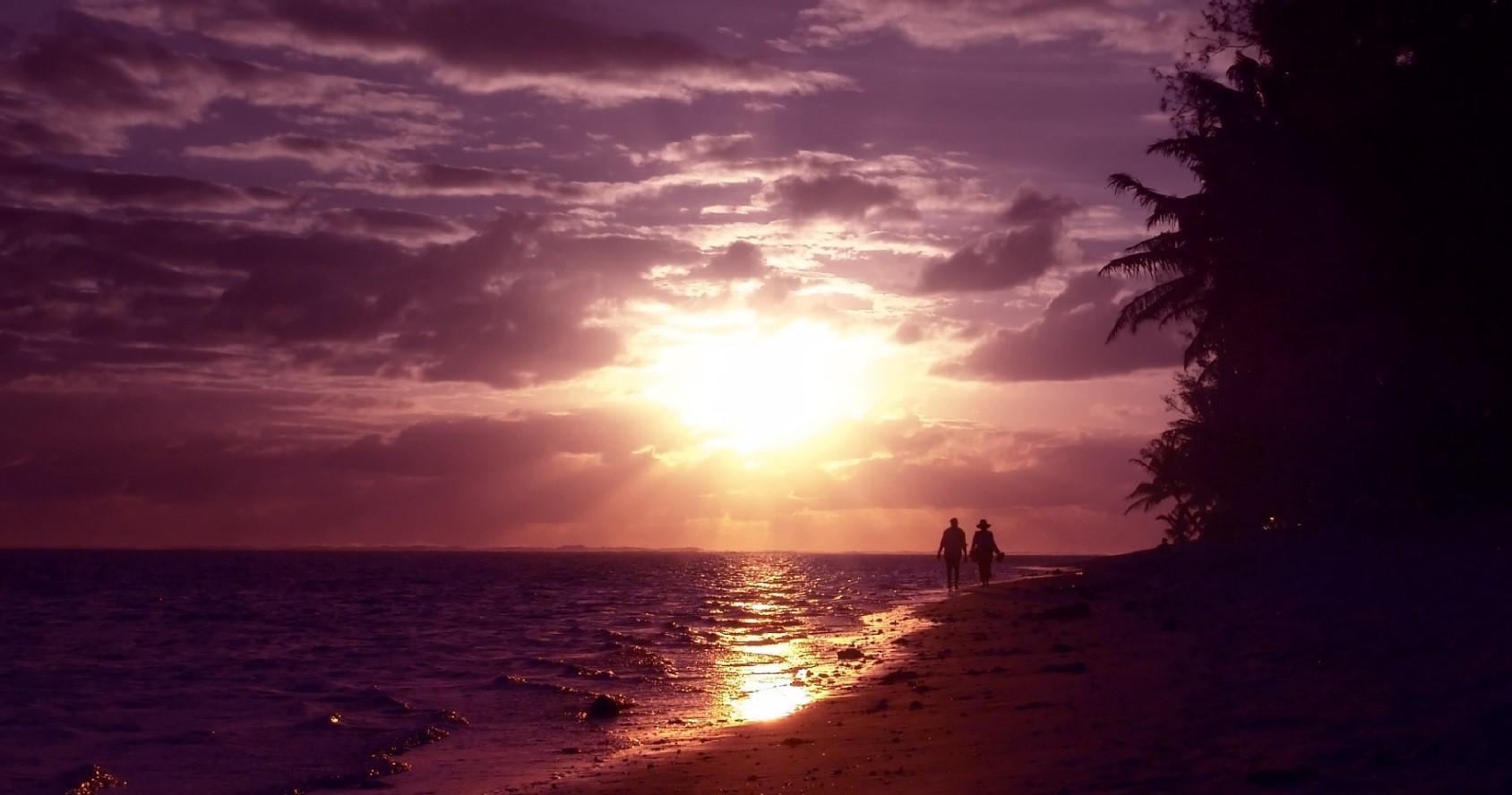 Viaggio di nozze Isole Cook