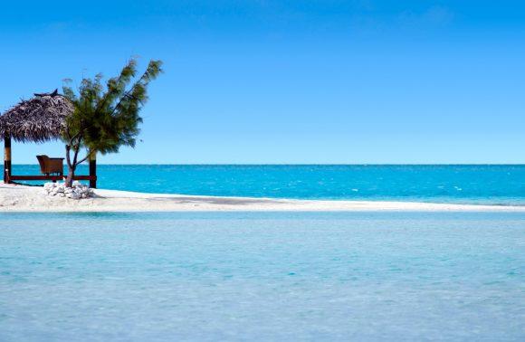Viaggio alle Isole Cook: Aitutaki