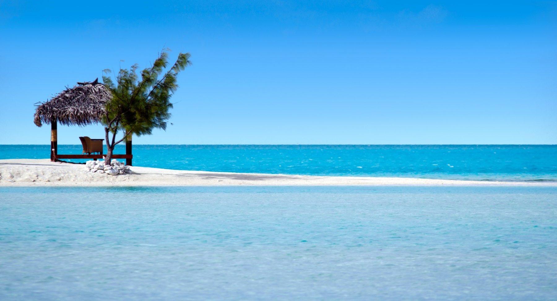 Isole Cook Alidays Aitutaki