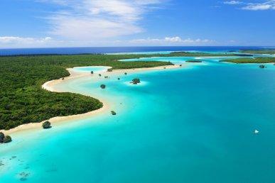 Le Meridien Noumea e Isola dei Pini