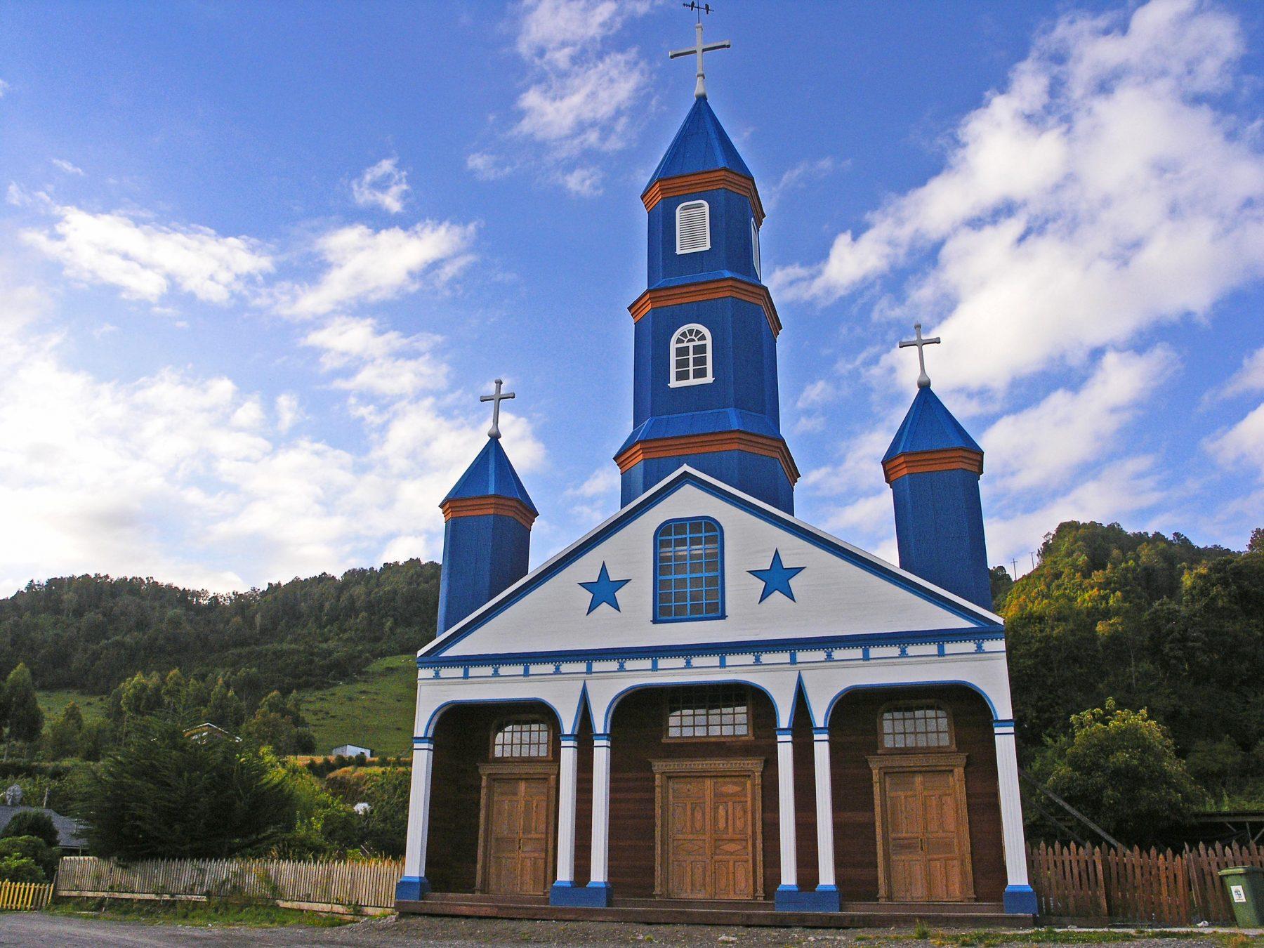 Viaggio in Cile 10 Cose da vedere Isola di Chiloé