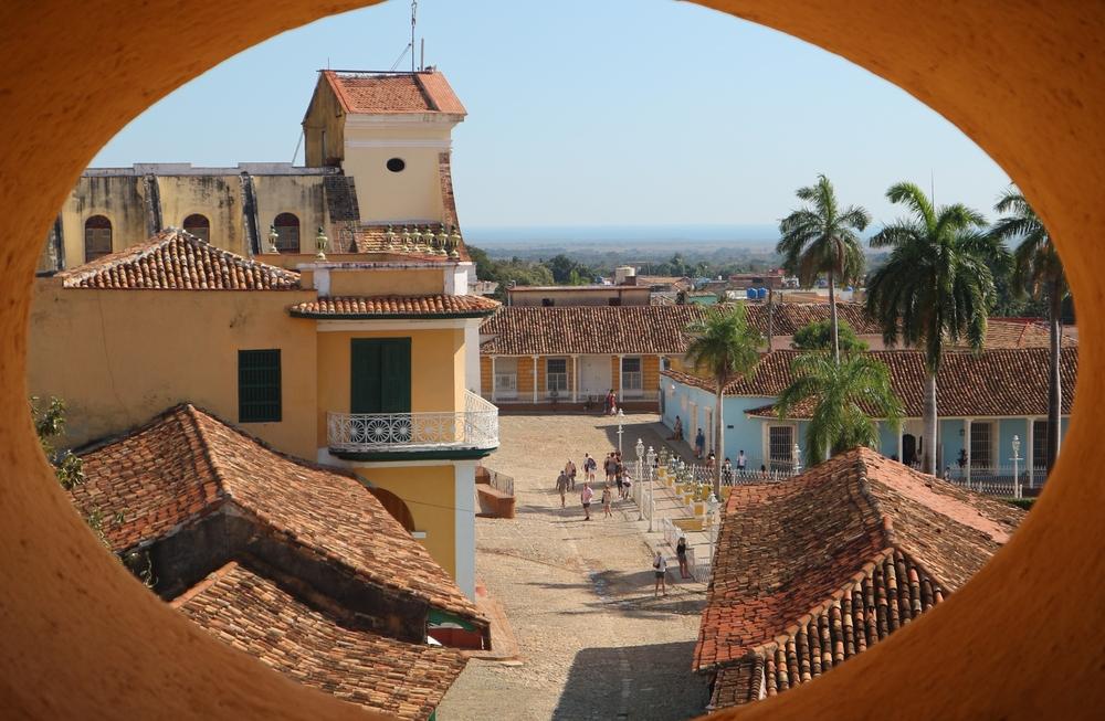 Cuba Architettura Coloniale