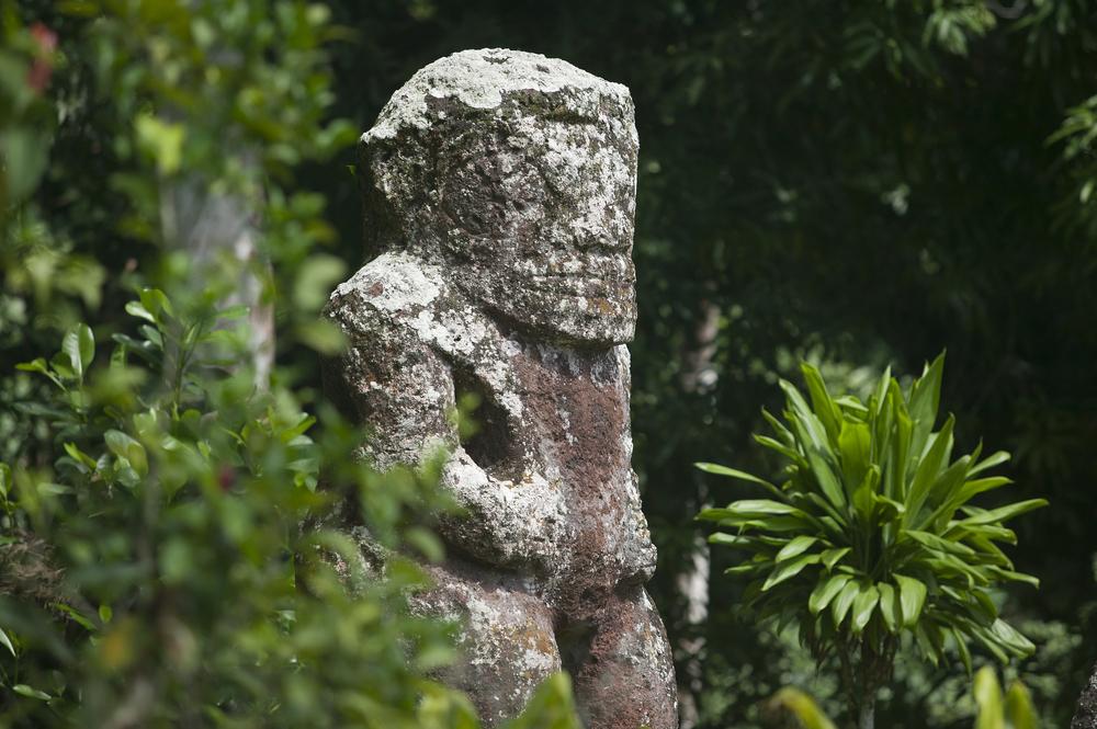 Gauguin in Polinesia