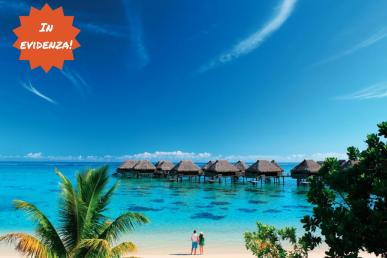 Hilton Moorea & Conrad Bora Bora Nui