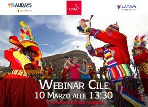 Webinar Cile
