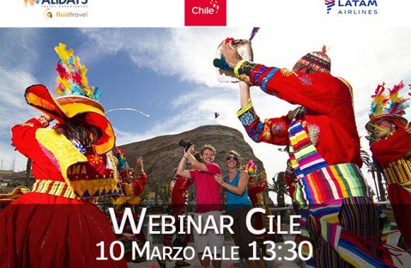 Webinar Cile 10 marzo 2017
