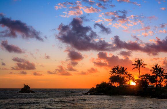 Noumea e le isole della Nuova Caledonia