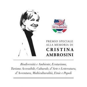 Logo Cristina Ambrosini