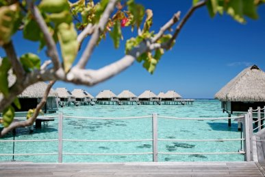Resort Hilton Polinesia