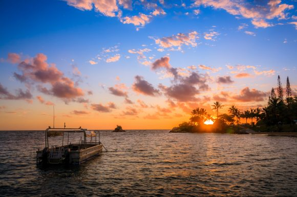 Parti per la Nuova Caledonia con i bonus Alidays!