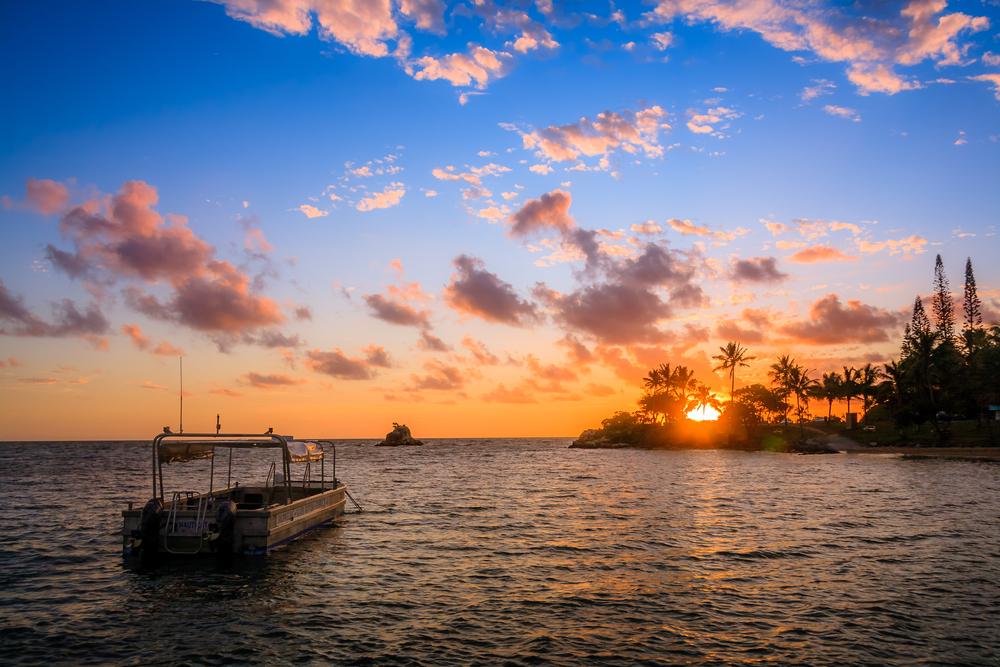 Noumea Promozione Nuova Caledonia