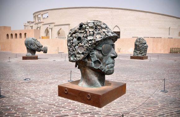 Qatar Arte & Architettura