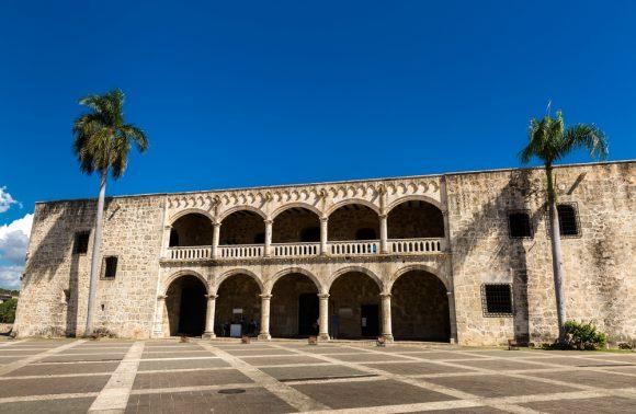 Santo Domingo Coloniale