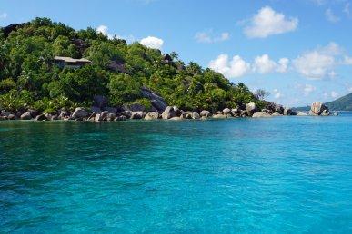 Viaggio alle Seychelles: Zil Pasyon, Constance Lemuria e Denis Private Island.
