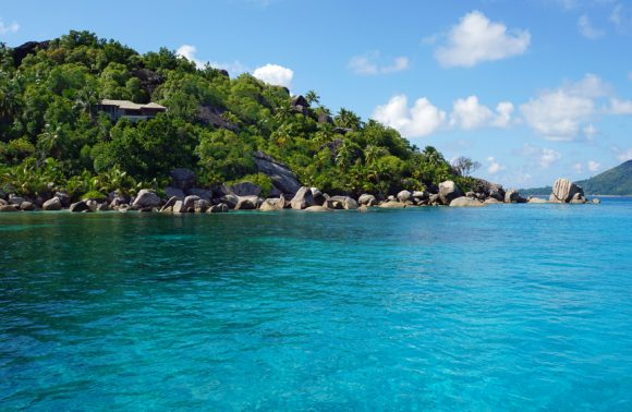 Seychelles vacanza Eco-Friendly