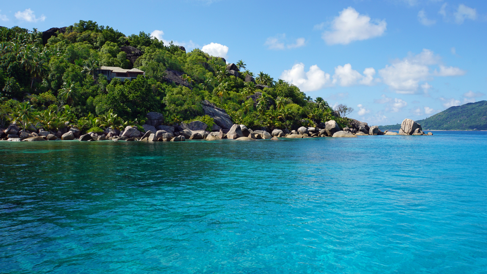 Seychelles Vacanza Felicite
