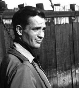 Jack Kerouac Letteratura Americana