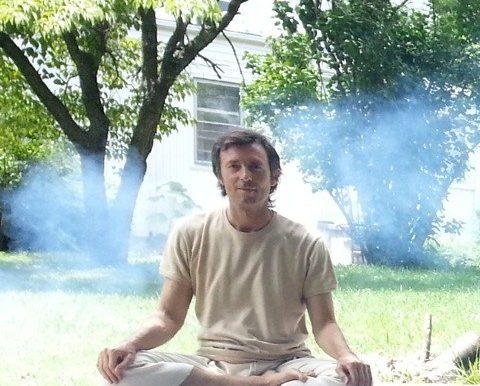 Nicola Molino, guida del viaggio yoga e fitness a New York e Boston