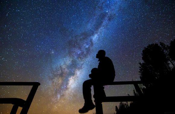 In viaggio tra gli osservatori astronomici del Cile