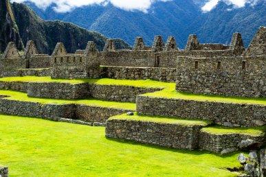 Tour archeologico del Perù
