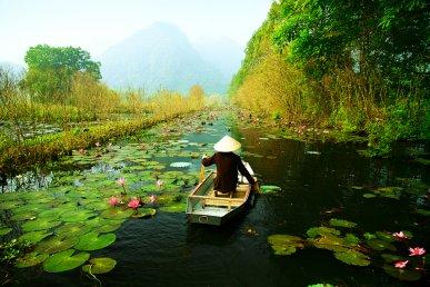 Tour in Vietnam: un tour guidato nella storia e nelle bellezze di questo Paese