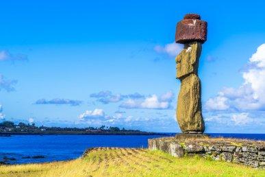 Tour Cile e Isola di Pasqua
