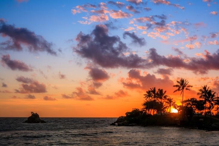 Noumea e Isole della Caledonia