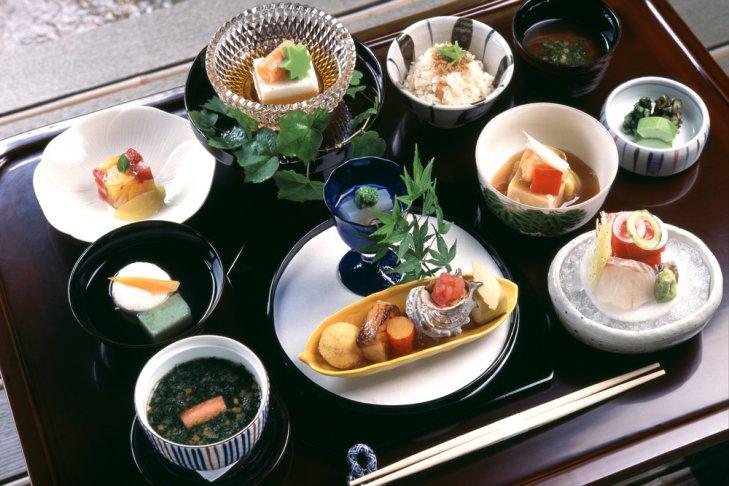Viaggio culinario in Giappone