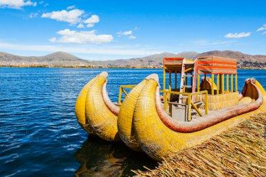 Viaggio in Perù e Bolivia